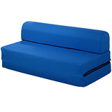 戀香折疊式彈簧沙發床(雙人5尺)-三色
