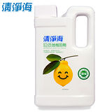 《清淨海》環保地板清潔劑(檸檬飄香)2000ml