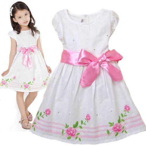 夏日《粉色鍛帶款》甜美氣質小洋裝【現貨+預購】