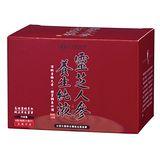 《台塑生醫》靈芝人參養生純液 (20ml x6瓶)