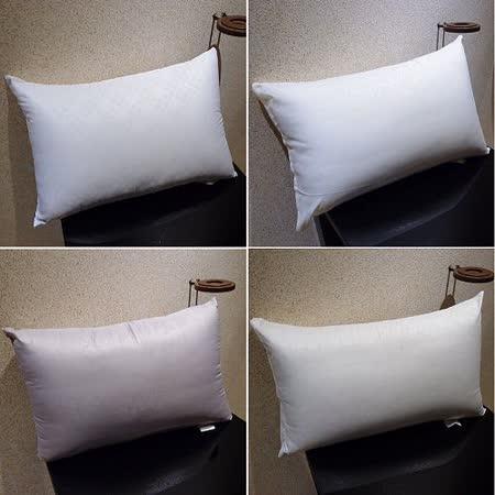 SHINEE 台製枕頭任選2入