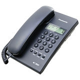 Panasonic國際牌高品質來電顯示有線電話KX-TSC60