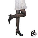 GLANZ格藍絲 日系甜美辛辣造型顯瘦透膚襪-甜心寶貝