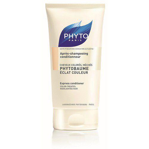 PHYTO髮朵 全能植萃修護乳(染燙髮質專用) 150ml(送Bolgherello柏莉歐天然精油手工香氛皂50g)