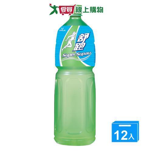 舒跑運動飲料1500ml*12入/箱
