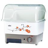 SAMPO聲寶 6人份直熱式烘碗機KB-RA06H