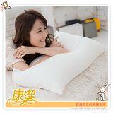 【康潔】日本纖維彈力舒柔枕1入