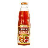 福華牌泰式酸甜醬810g