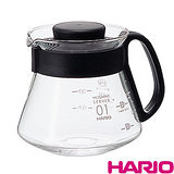 日本【HARIO】V60經典36咖啡壺360ml / XVD-36B