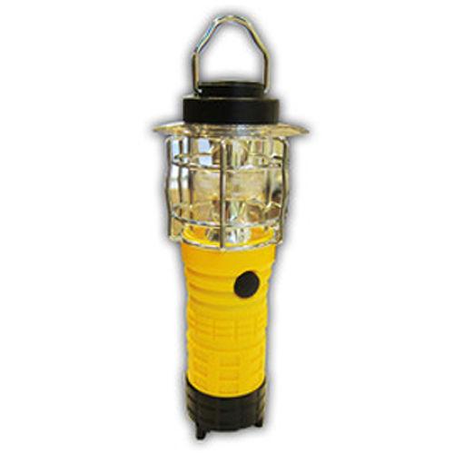 【Outdoorbase】5 LED多功能露營燈_42623