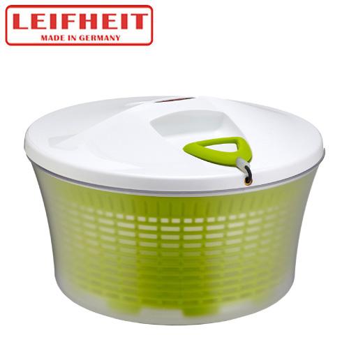 德國LEIFHEIT 拉繩式蔬果沙拉脫水器