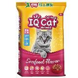 IQ Cat聰明貓糧-海鮮口味成貓配方5KG