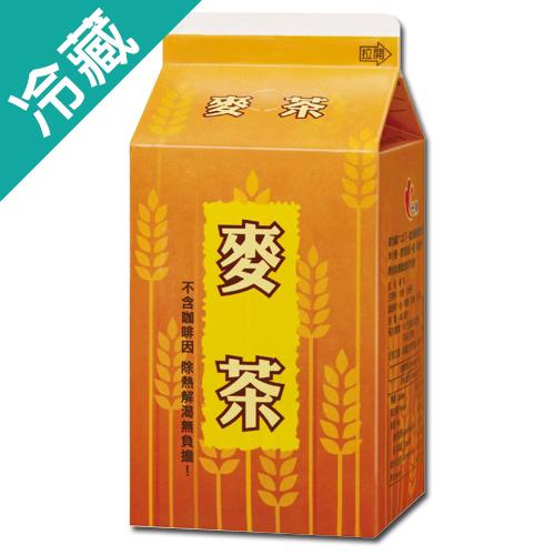 光泉麥茶400ml