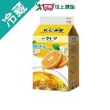 光泉茉莉茶園-茉香柚茶400ml