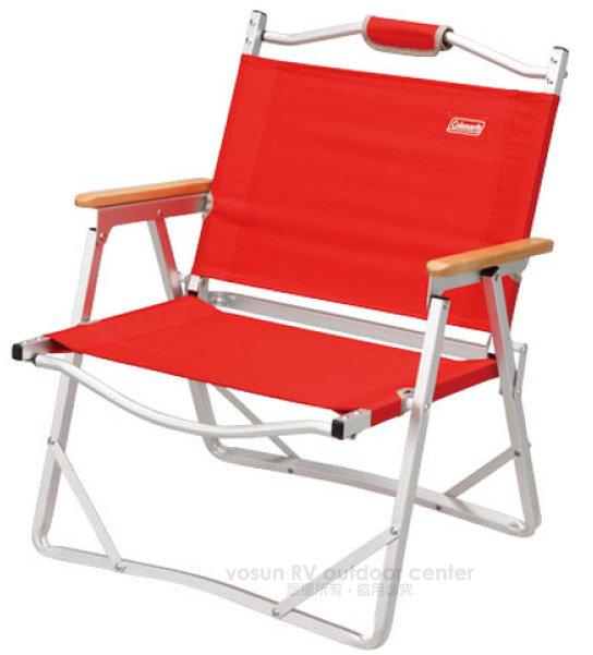 美國Coleman 輕薄摺疊椅