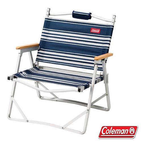 美國Coleman】 輕薄摺疊椅CM-31288